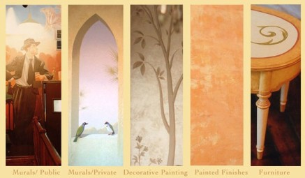 Mullany Art Studios-services