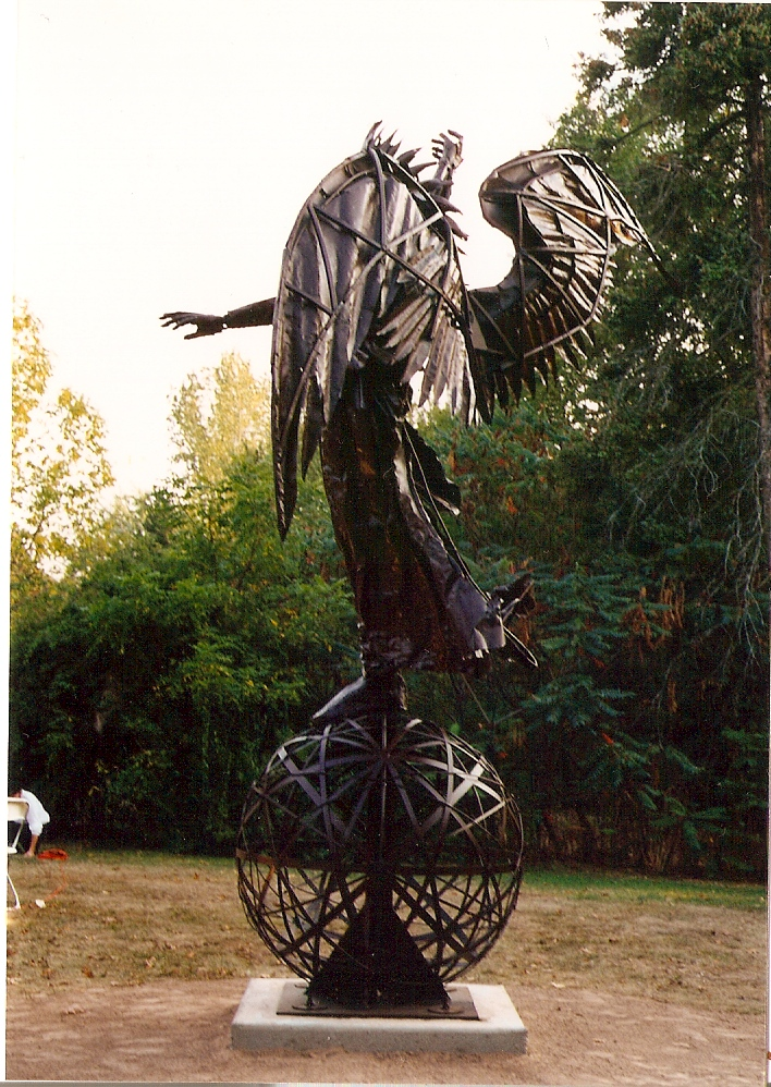 Iroquois Angel 2