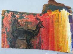 """ Gazelles"" by Renee Nolan, NFS"