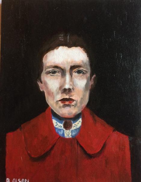 Berni Olson