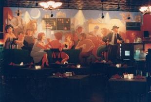 Rhodeside Grill